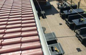Reparación de tejado en Sopelana 3