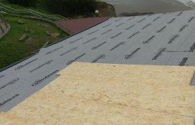 Reparación de tejado en Sopelana 2