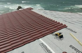 Reparación de tejado en Sopelana